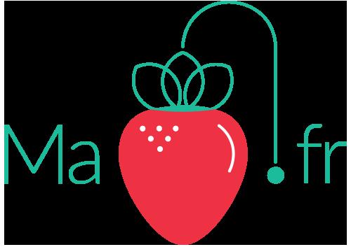 ma-fraise.fr logo